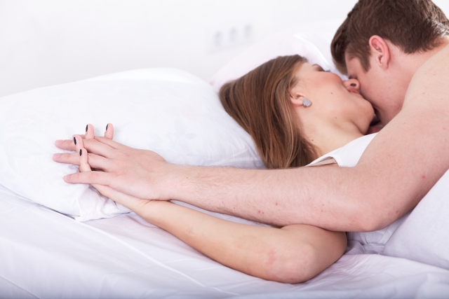 性感マッサージ